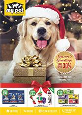 Catalogue 8: My Pet Warehouse