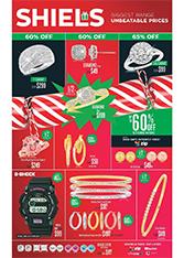 Catalogue 6: Shiels