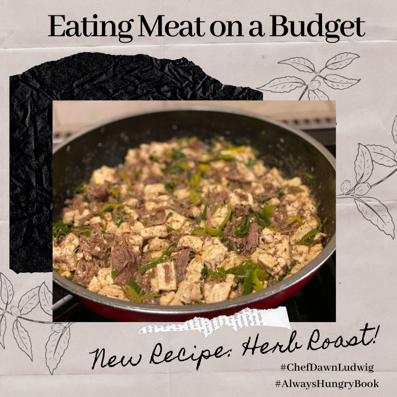 Eating Meat on a Budget