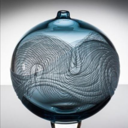 Glassblowing: Find Your Own Voice