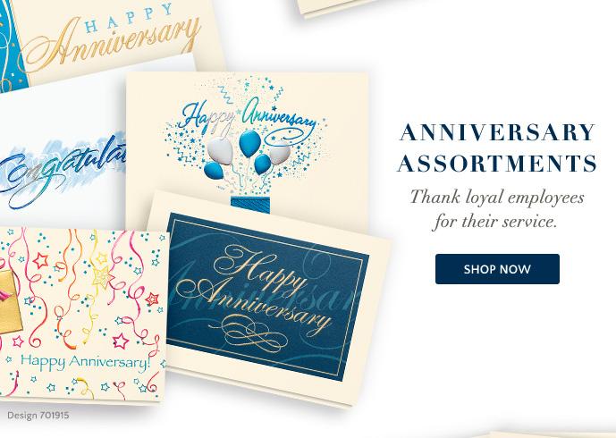 Shop Anniversary Assortments