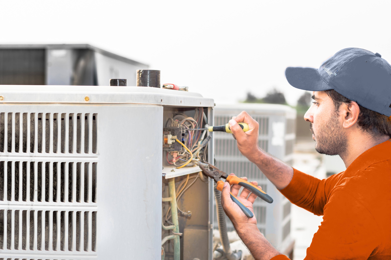 Certified Repair Technician