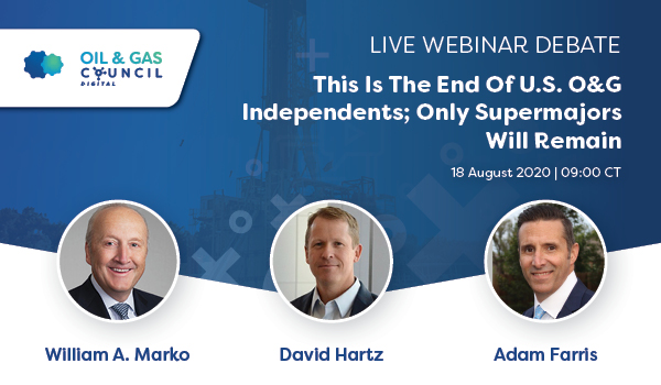 is this the end of us independents webinar