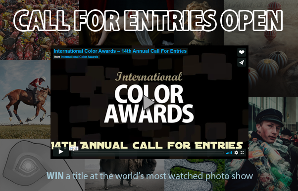 Call for Entries Video