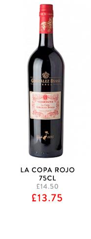 Gerry''s Wines & Spirits
