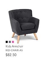 Kids Armchair