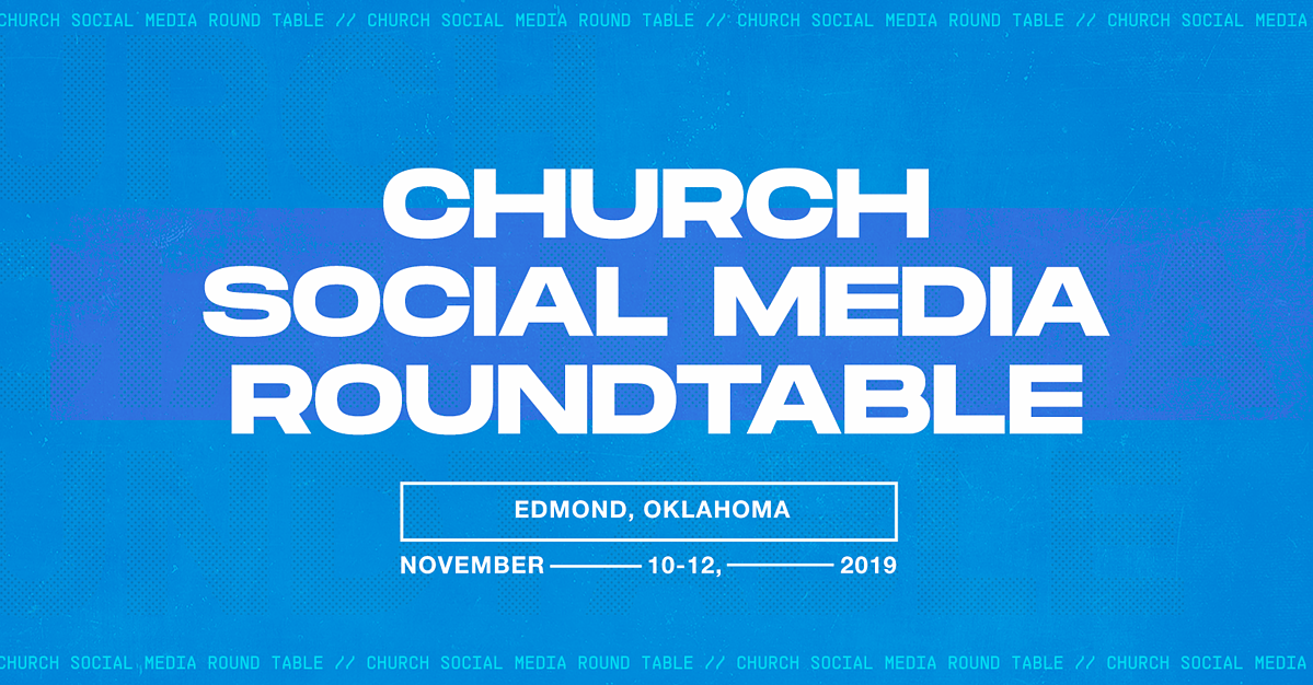 LC - Social Media Roundtable