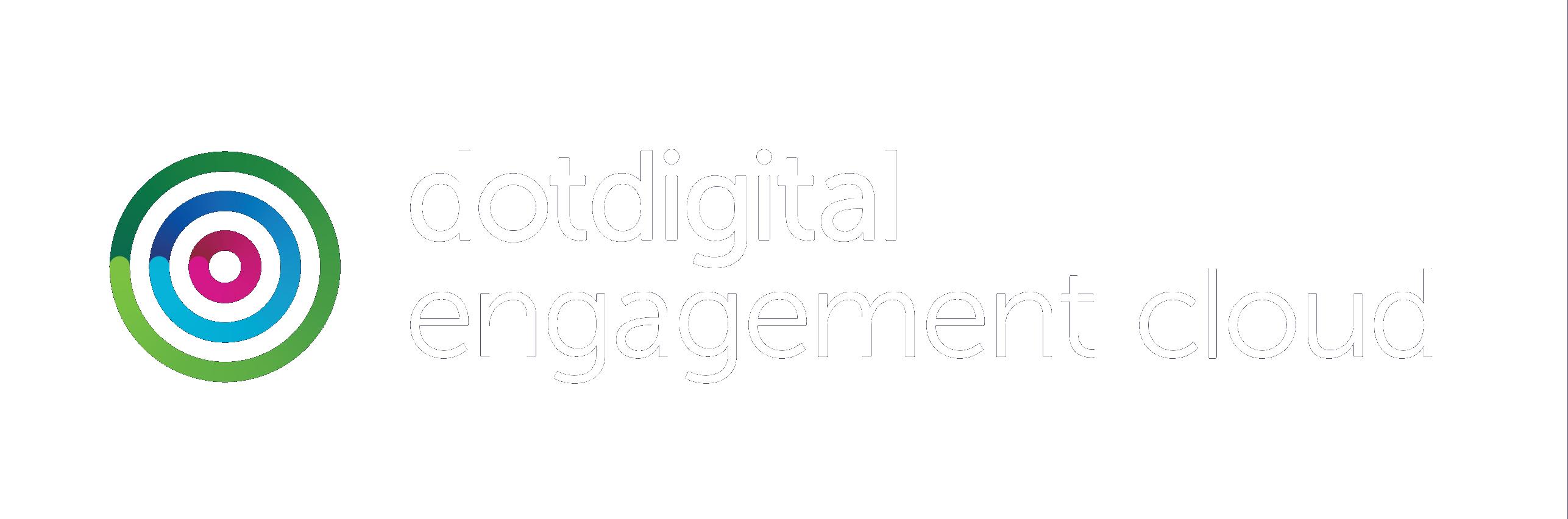dotdigital Engagement Cloud