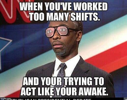 acting-awake