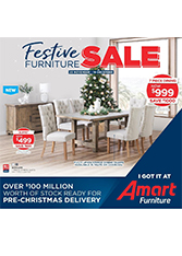 Catalogue 3: Amart Furniture