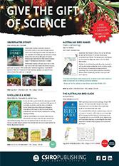 Catalogue 7: CSIRO Publishing