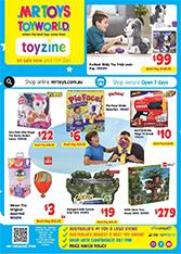 Catalogue 2: Mr Toys Toyworld