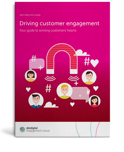Download the Driving customer engagements guide