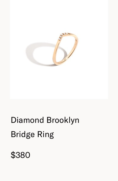 DiamondBrooklynBridge