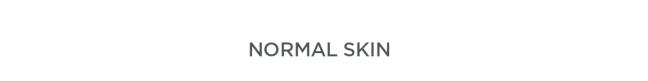 Normal Skin