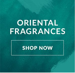 Oriental fragrances