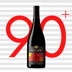90 Point Wines
