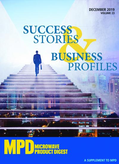 Success Stories & Business Profiles December 2019