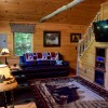 COZY CABIN IN OLD FORGE, NY