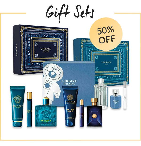 Shop gift sets