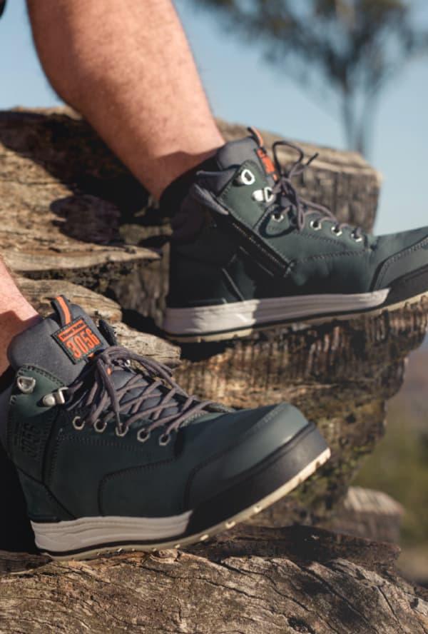 Hard Yakka 3065 Boots