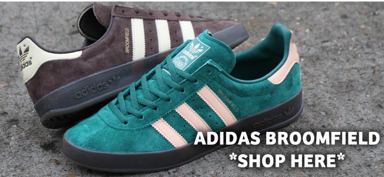 Adidas Broomfields