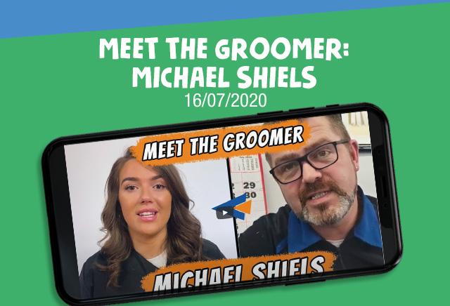 Meet the Groomer