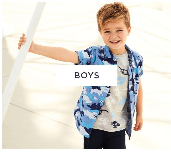 boys sale