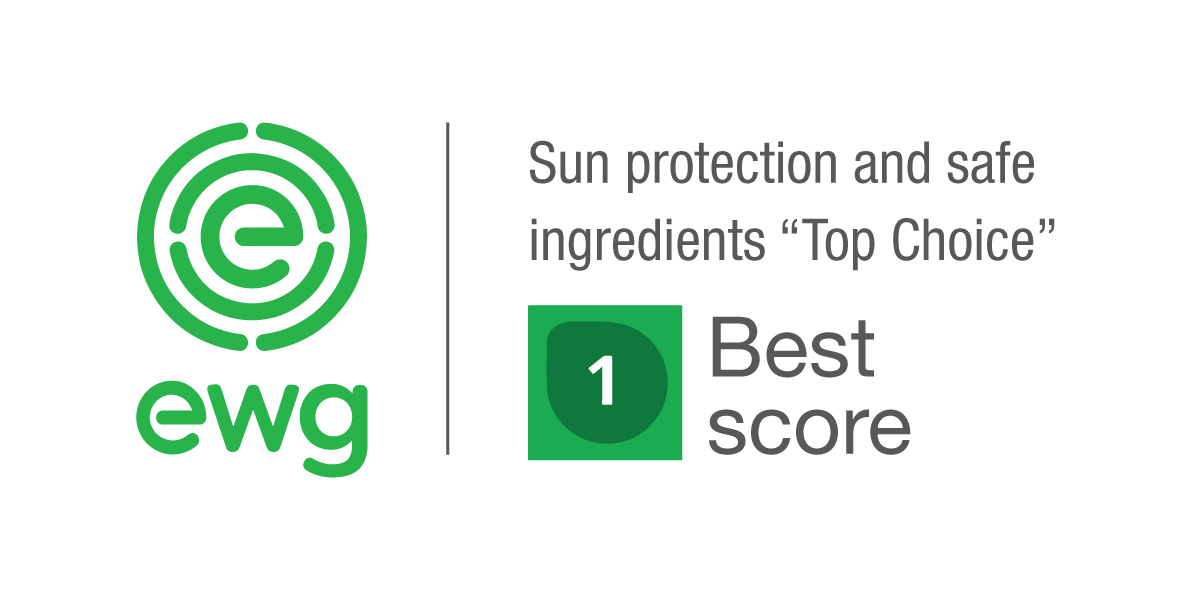 EWG - Sun protection and safe ingredients