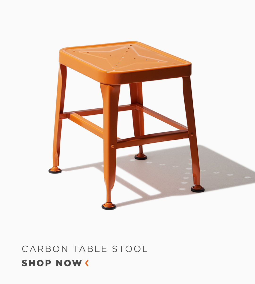 Carbon Table Stool