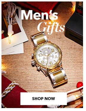 Shop Nixon Men's Gifts