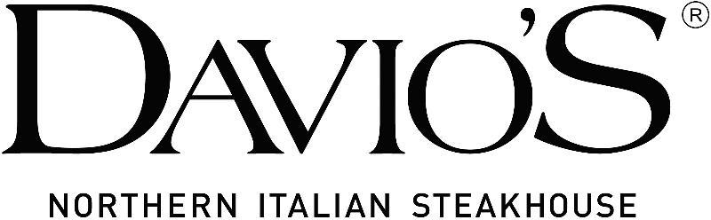 Davio's Logo