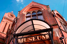 Series of digital events launched by Chesterfield Museum
