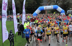 New Chesterfield running event launched