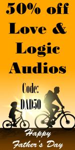 50% off Audios