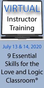 Virtual Instructor Training - July 13-14, 2020