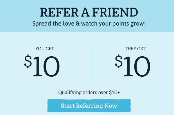 Refer a Friend - Earn Rewards Today!