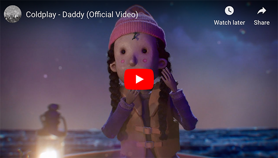 Daddy Video Image