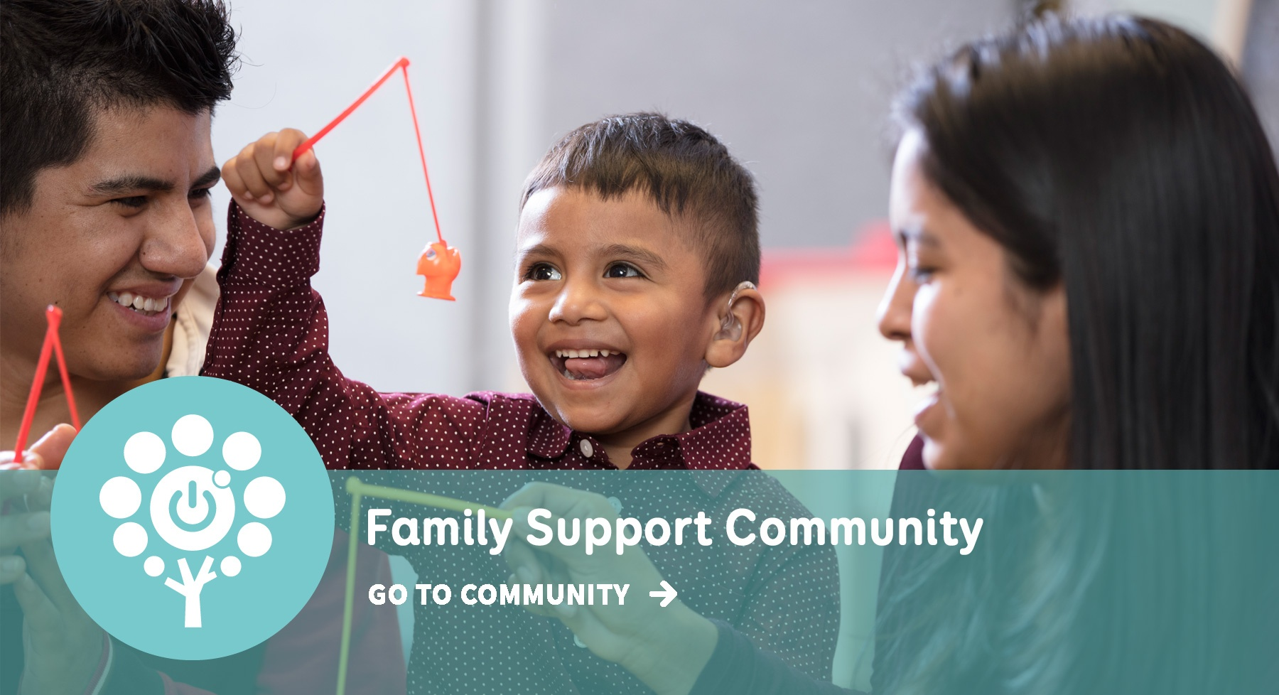 Family Support Community