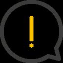Complaints Icon