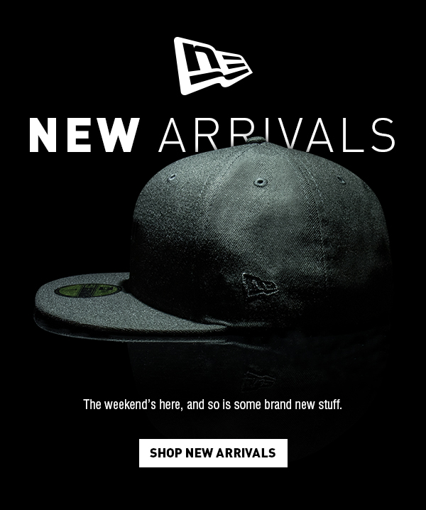 Shop The Newest Drops For The New Year