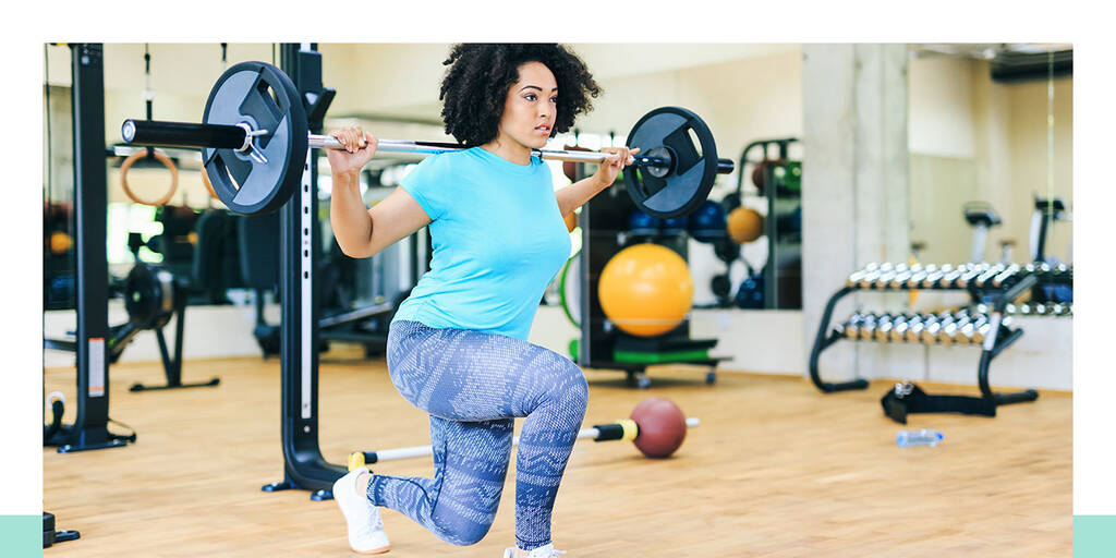 5 reasons why women should do weight training