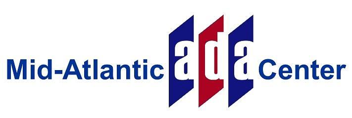 Mid-Atlantic ADA Center