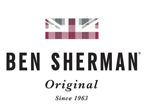 Ben Sherman logo