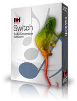Switch Audio Converter