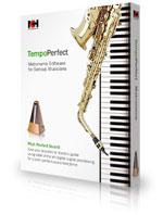 TempoPerfect Metronome Software