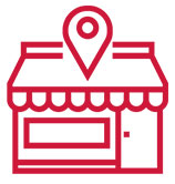 FIND YOUR NEAREST SALES POINT