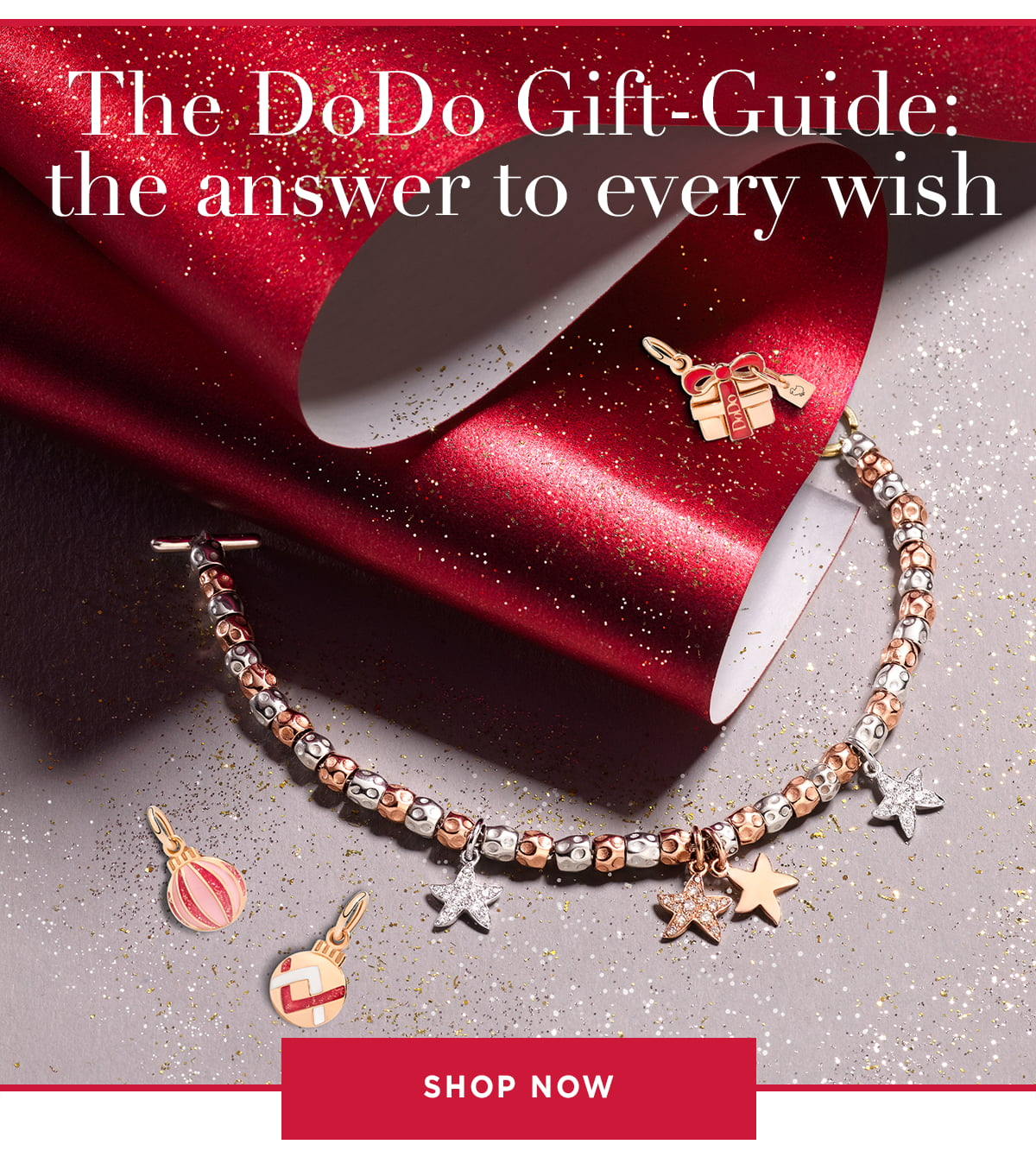 The DoDo Gift-Guide: the answer to every wish