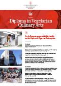 Culinary Arts Academy Switzerland - Brochure