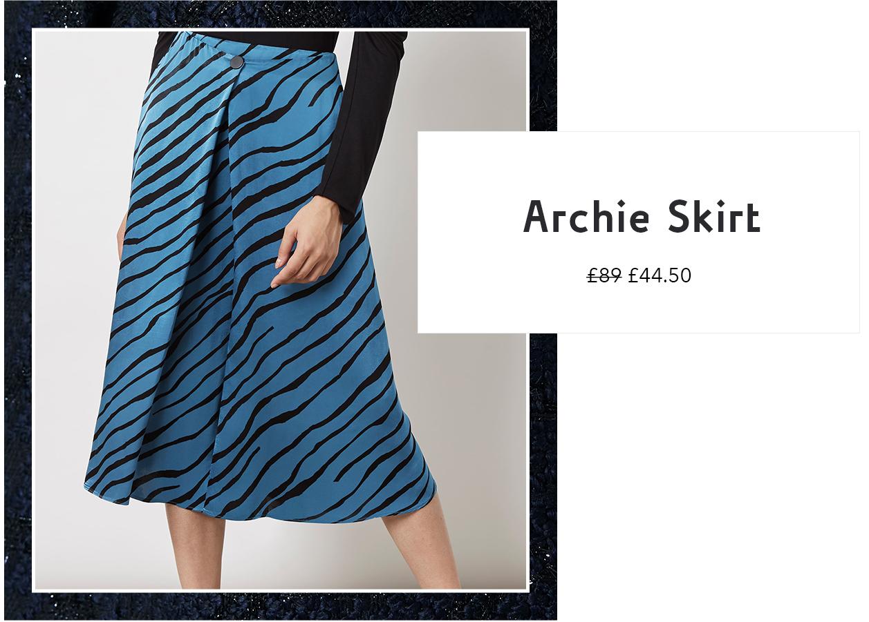 Archie Skirt